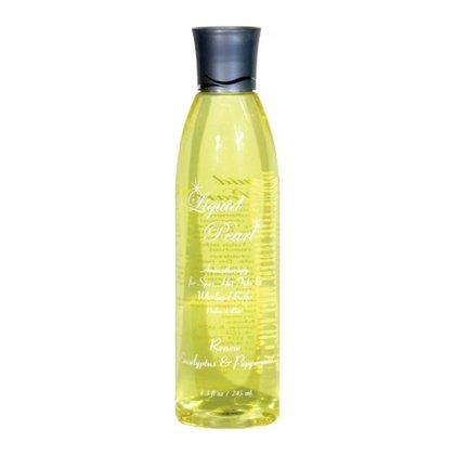 inSPAration Liquid Pearl 245ml - Renew (Eucalyptus & Peppermint)