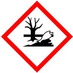 Gefahrenhinweis Filter Clean Natural